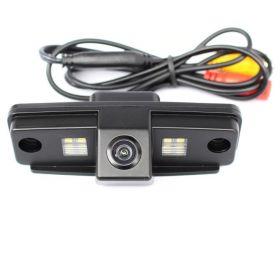 Камера заднего вида Subaru Forester (2002-2012)