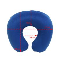 Подушка Для Путешествий U-Neck Pillow