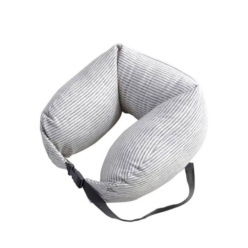 Подушка-Валик Для Путешествий U-Neck Pillow
