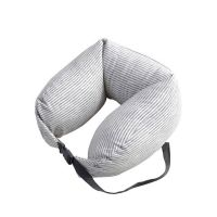 Подушка-Валик Для Путешествий U-Neck Pillow (1)