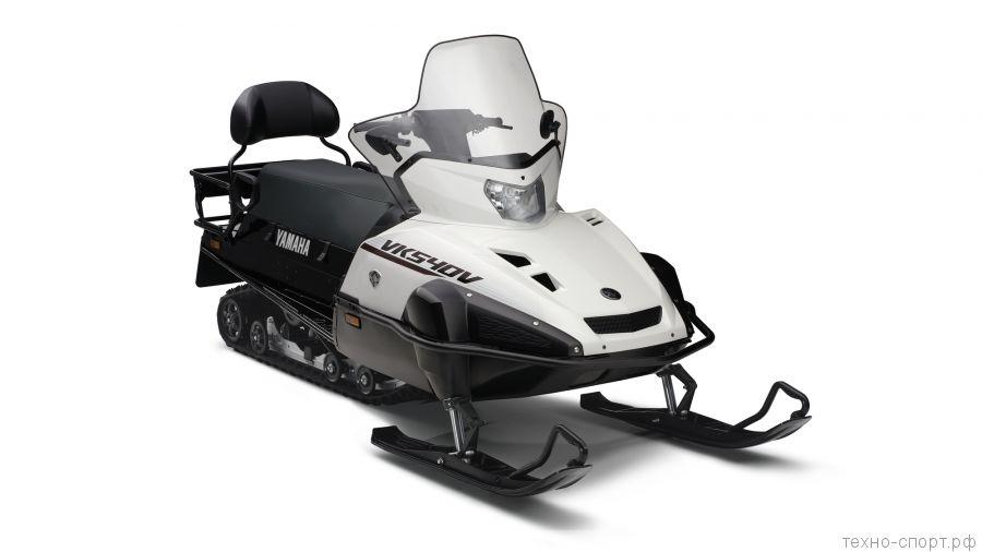 Снегоход Yamaha Viking 540 V (2019)