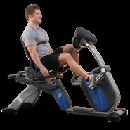Велотренажер горизонтальный Body-Solid Endurance B5R