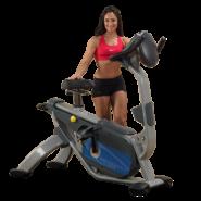 Велотренажер вертикальный Body Solid Endurance B5U
