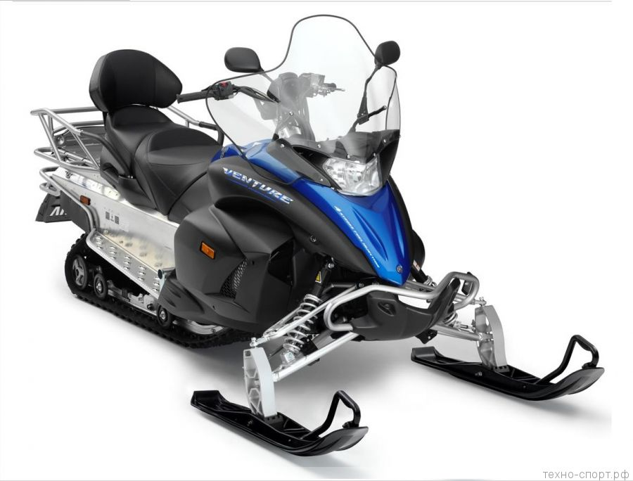 Снегоход Yamaha Venture Multi Purpose 2020