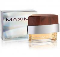 Парфюмированная вода MAXIMA / МАКСИМА - энергичный мужской парфюм, 100 мл