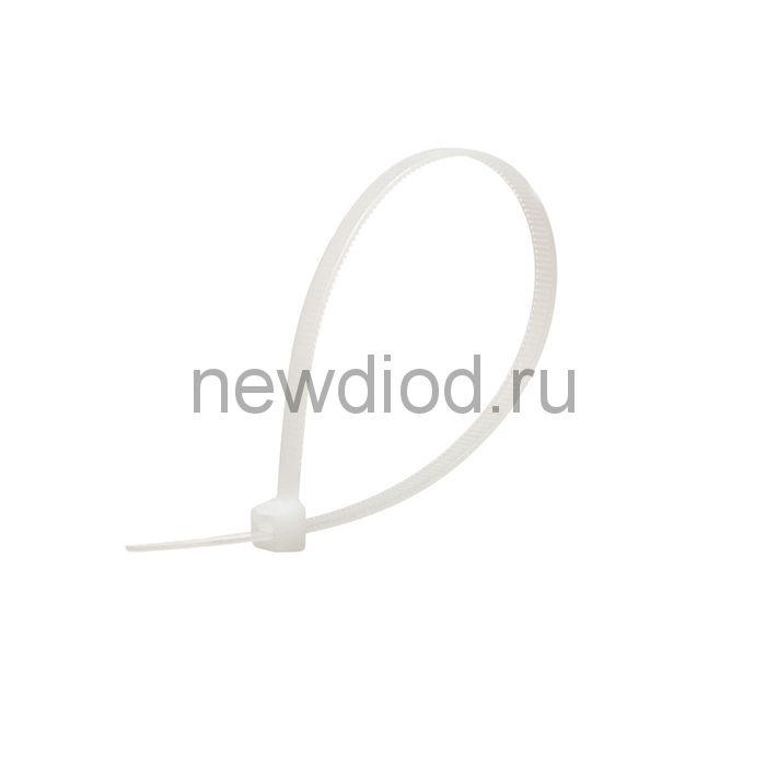 Хомут КСС 4,8х180 нейлоновый (100штук/упаковка) IN HOME