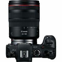 Фотоаппарат Canon EOS RP Kit RF 24-105mm f/4L + EF-EOS R адаптер