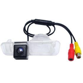 Камера заднего вида Kia Rio Hatchback (2005-2011)