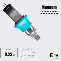 Картриджи Envy Gen 2. Magnum 0,35 mm
