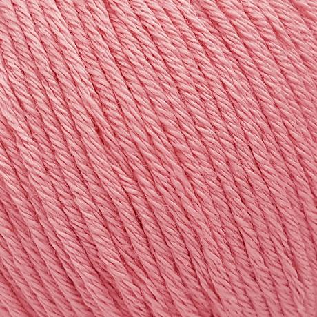 Organic baby cotton 425 розовый