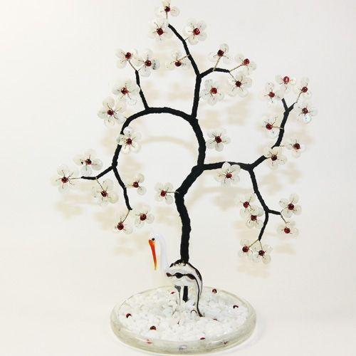 Сакура - Лунный Камень дерево счастья
