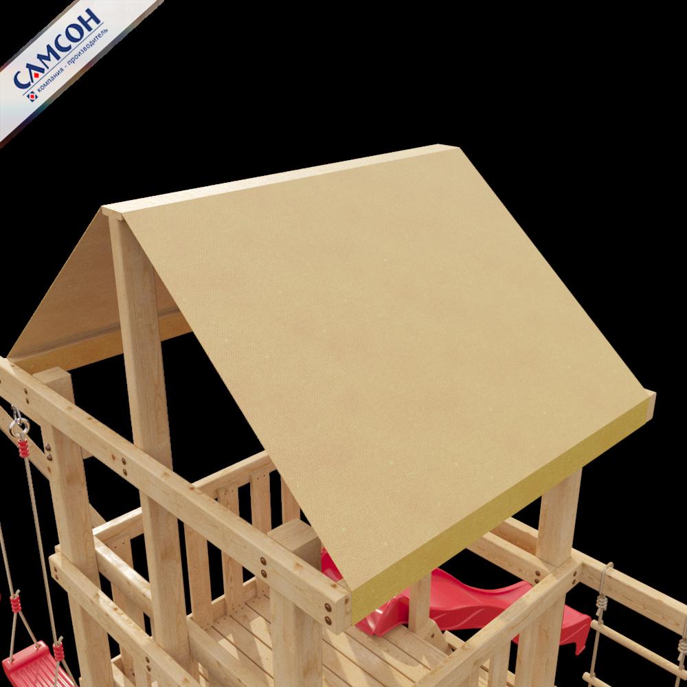 Крыши из ткани для ДИП Элемент
