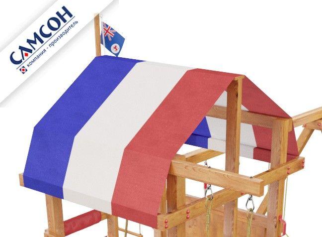 Крыша из ткани для ДИП Тасмания