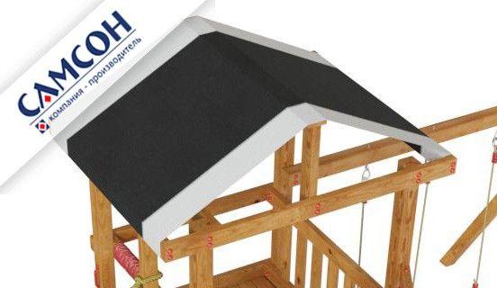 Крыша из ткани для ДИП Баунти