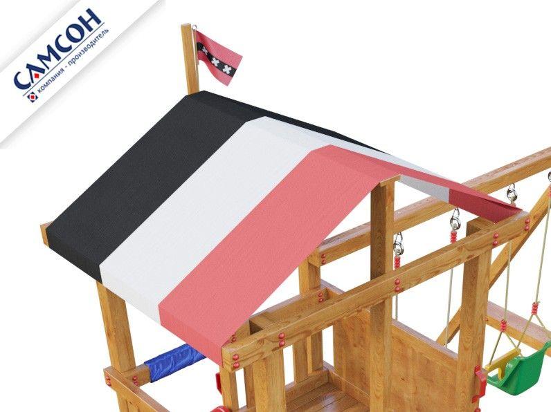Крыша из ткани для ДИП Амстердам