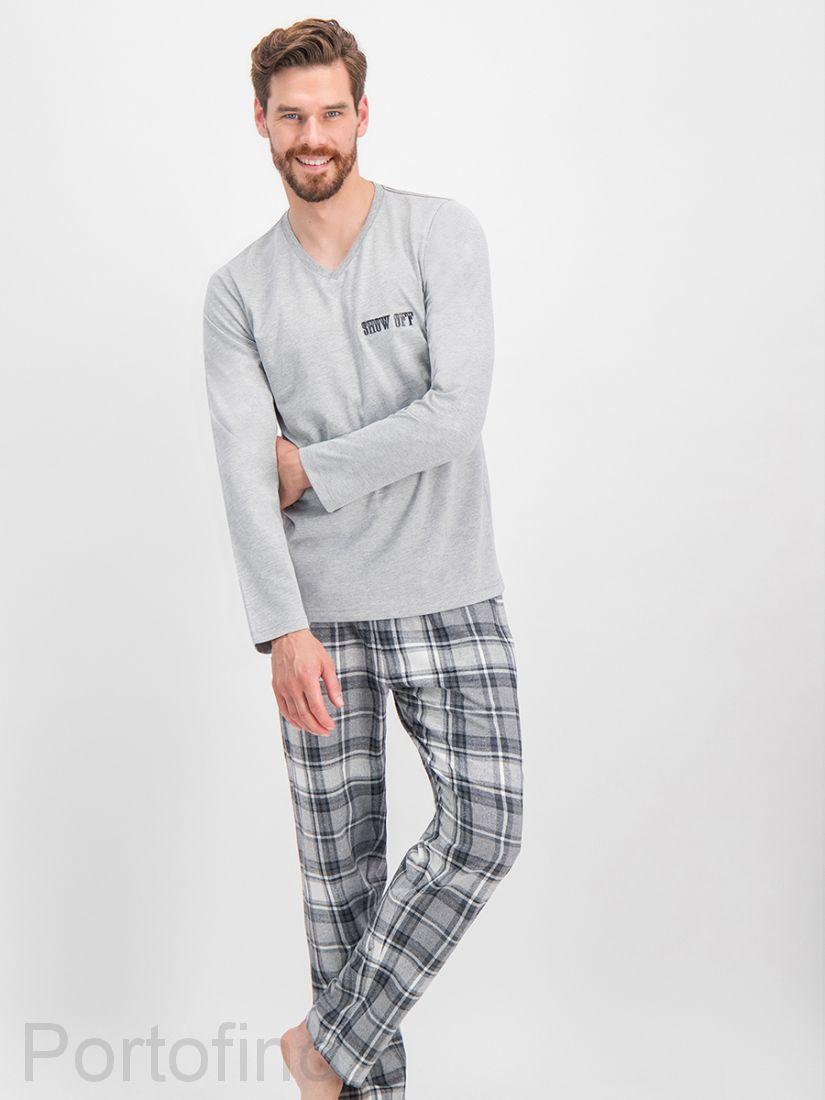 AR-264-S AR мужская пижама ARNETTA