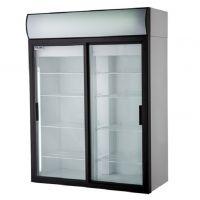 Шкаф холодильный Polair Standart DM110Sd-S