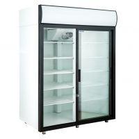 Шкаф холодильный Polair Standart DM110Sd-S 2.0