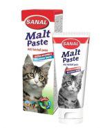 Sanal Паста для вывода шерсти Malt Paste 100г