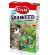 SANALВитаминный комплекс Seaweed с морскими водорослями 400г