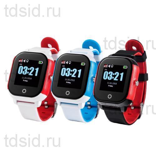 Детские часы с GPS Smart Baby Watch FA23
