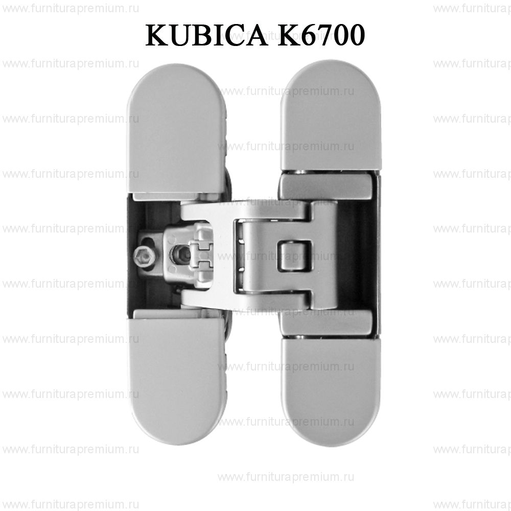 Петля скрытая Krona Koblenz Kubica K6700