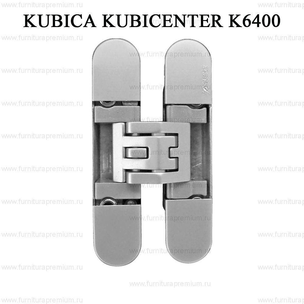 Петля скрытая Krona Koblenz Kubica KubiCenter K6400 самоцентрирующаяся