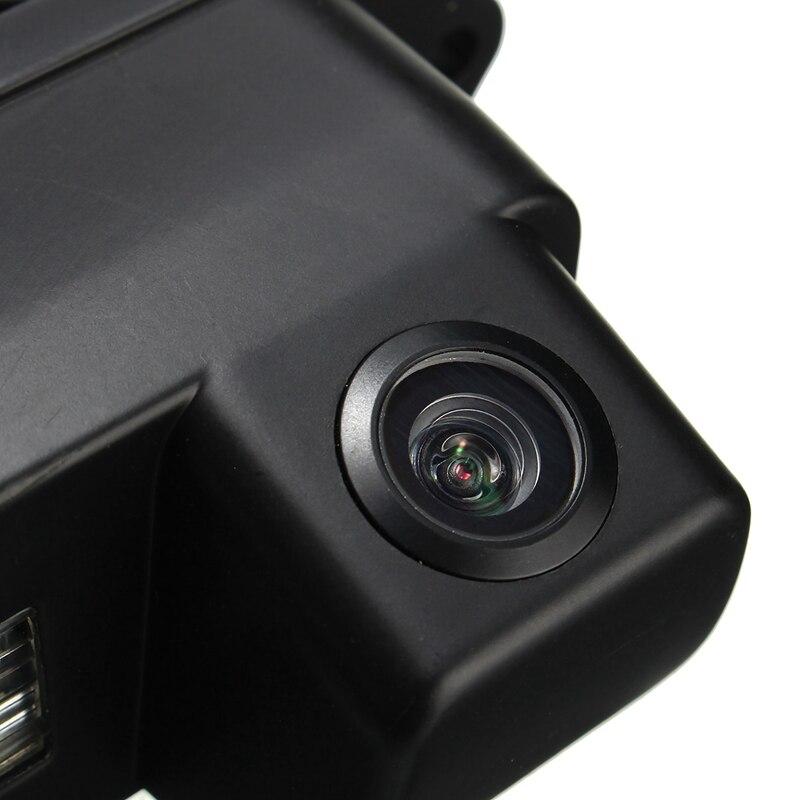 Камера заднего вида Мицубиси Лансер 10