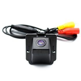 Камера заднего вида Hyundai i40 (2011+)