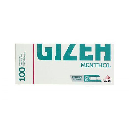 Гильзы Gizeh Menthol 100