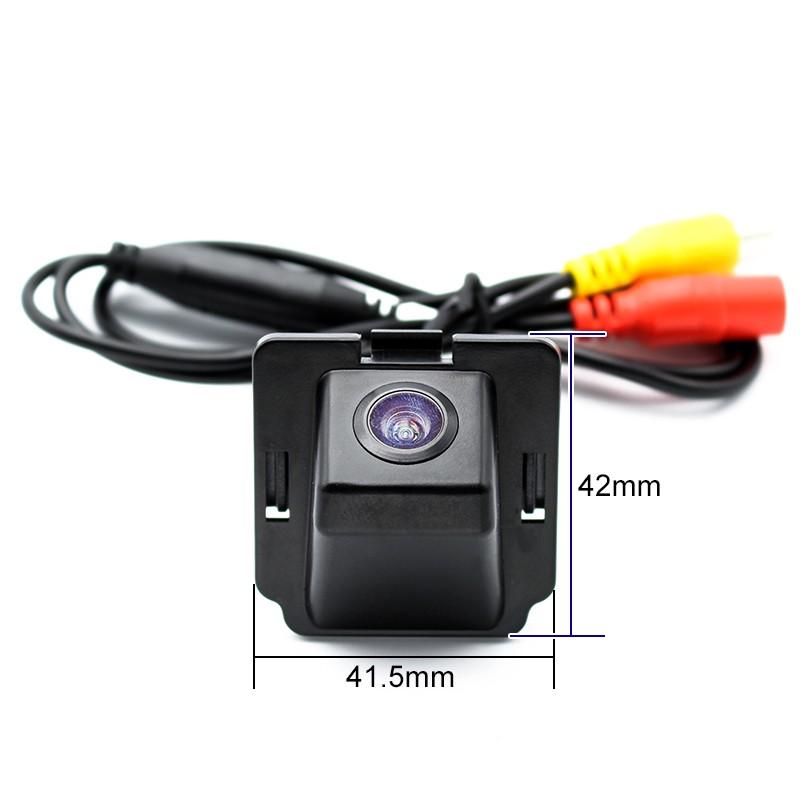 Камера заднего вида Hyundai i30 универсал