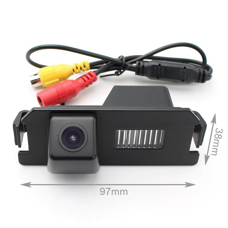 Камера заднего вида Хендай i20