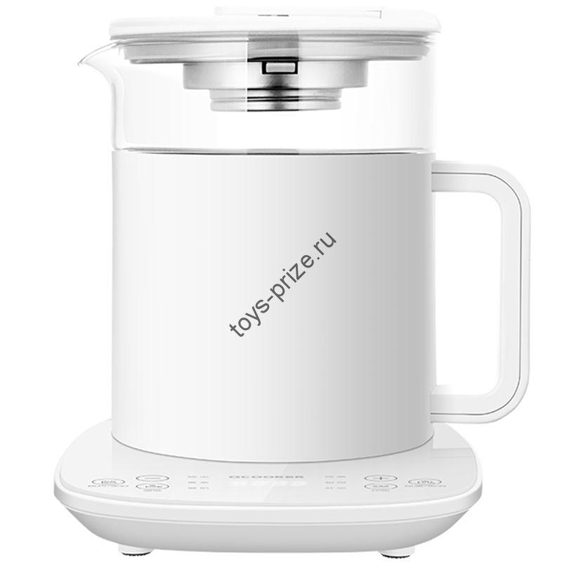 Чайник Xiaomi Qcooker Multi-Functional Hot Pot CS-YS01