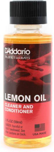 PLANET WAVES PW-LMN Lemon Oil Лимонное масло