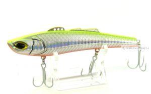 Воблер Garry Angler Killer Vib 120 мм / 45 гр / цвет: 173LS