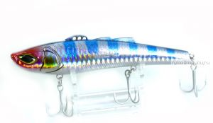 Воблер Garry Angler Killer Vib 120 мм / 60 гр / цвет: 172LS