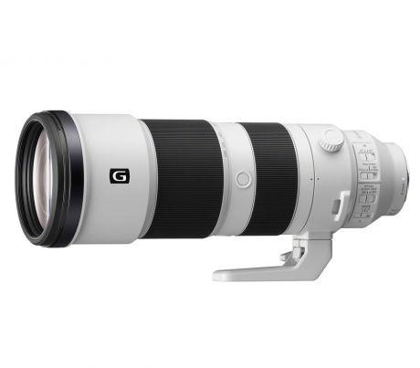 Объектив Sony FE 200–600mm f/5.6–6.3G OSS (SEL-200600G)