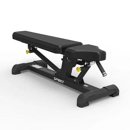 SPIRIT Регулируемая скамья (adjustable bench)