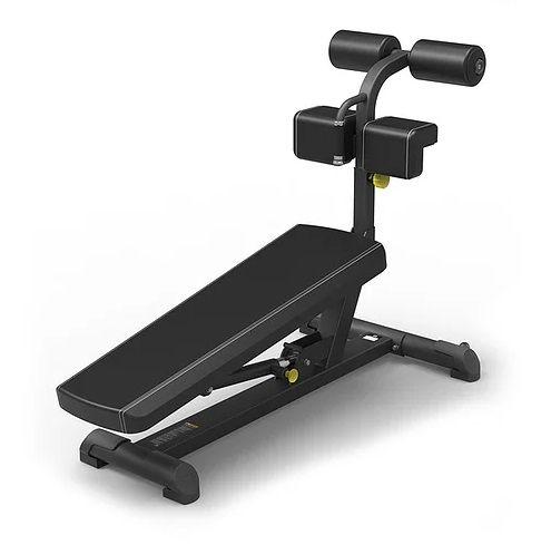 SPIRIT Регулируемая скамья для пресса (Adjustable ab bench)