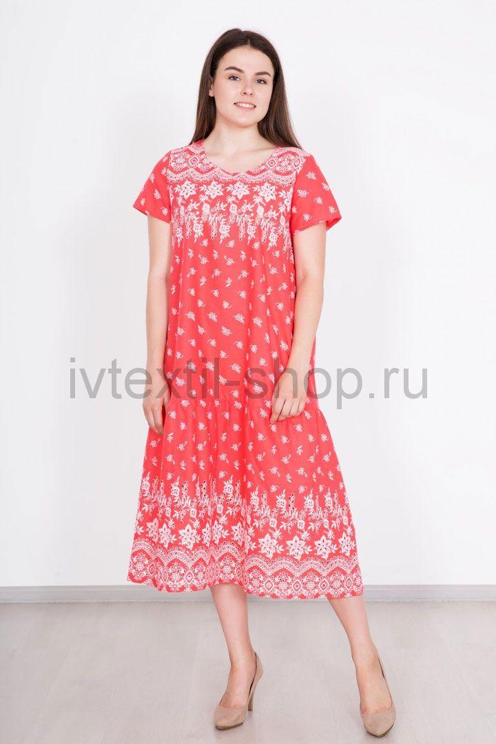 1d57dabf5fa Купить недорого женское платье большого размера