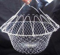 Решетка складная Шеф Баскет Chef Basket для приготовления пищи