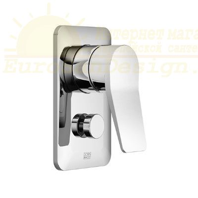 Dornbracht Lisse смеситель для ванны/душа 36120845 ФОТО