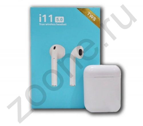 Bluetooth-гарнитура Наушники TWS i11