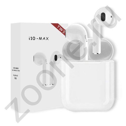 Bluetooth-гарнитура Наушники TWS i10 MAX