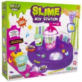 Фабрика слаймов Slime factory