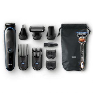 Набор для стрижки Braun MGK 5080, 9-в-1