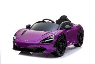 Детский электромобиль River Toys McLaren 720S DK-M720S