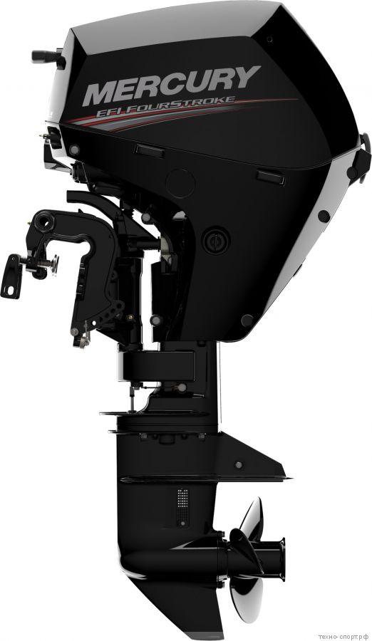 Лодочный мотор MERCURY F20 EPT EFI