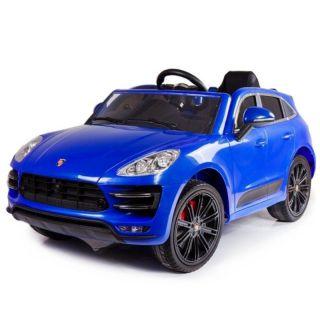 Детский электромобиль River Toys  Porsche UNIVERSAL A555AA
