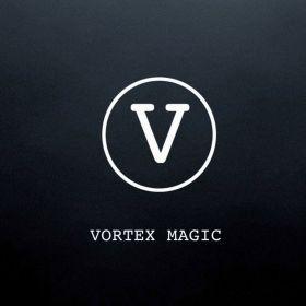 Vortex Magic Presents THE FORCE Wallet (Большой) (Форс-кошелёк)